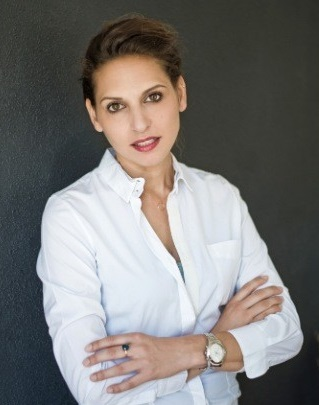 Docteur Mathilde Monforte Gynécologue Montpellier
