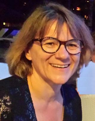 Docteur Muriel Rouard Tourne Gynécologue Gynedoc