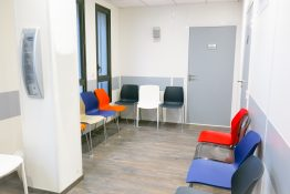 Salle gynécologue Montpellier Gynedoc