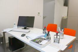 Bureau gynécologues Montpellier gynécologie cabinet Gynedoc